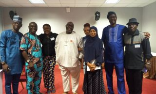 2019: EU partners IPC to train journalists on reporting elections