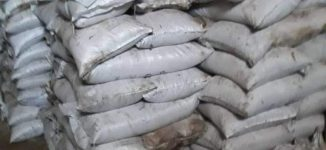 Over 160,000 bags of rice donated to IDPs by China 'rotting away in NEMA stores'
