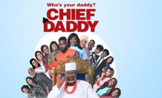 Mo Abudu teams up with Netflix for 'Chief Daddy' sequel