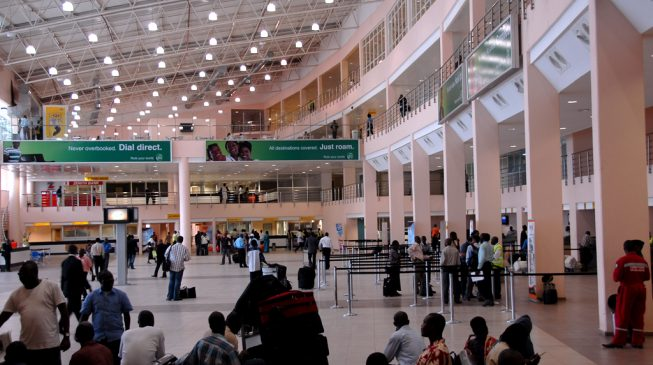 AT A GLANCE: Flight resumption guidelines announced by FAAN