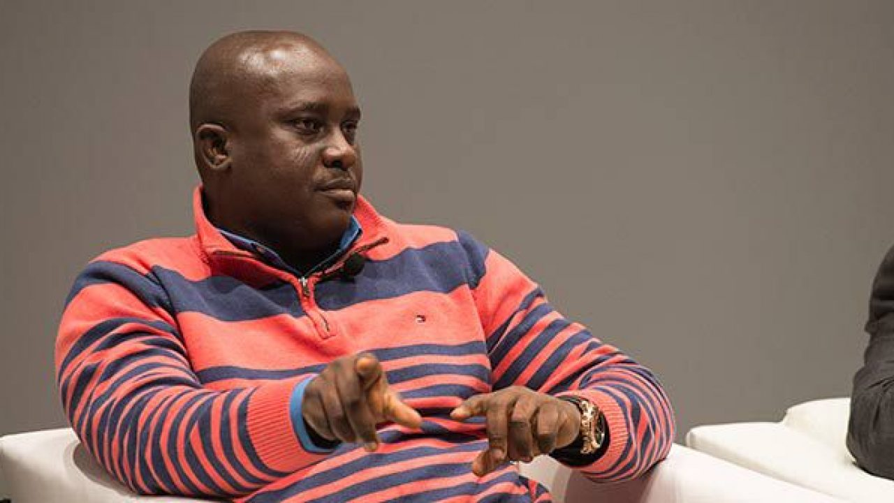 Image result for Pius Adesanmi