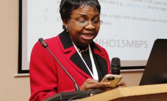 NAFDAC disrupts launch of COVID-19 herbal drug in Ogun