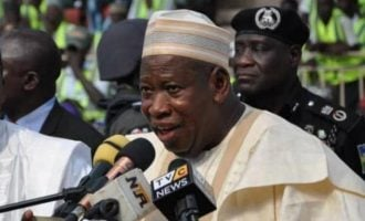 Ganduje makes truth a casualty in proxy war with el-Rufai