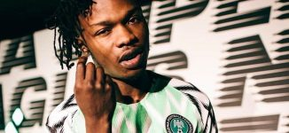 Naira Marley irritates the hypocrisy in all of us