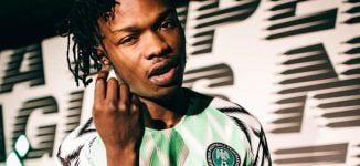 COVID-19: Naira Marley arraigned in court over Abuja concert (updated)
