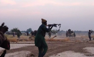 Boko Haram/ISWAP: Who is after the military?