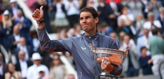Nadal withdraws from US Open over COVID-19