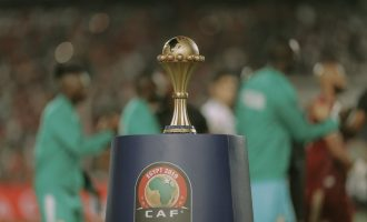 COVID-19: CAF postpones 2021 AFCON by a year