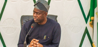 Makinde: We'll retrieve N96bn stolen under Ajimobi