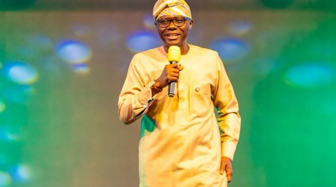 Sanwo-Olu at 55: A simple man in the service of Lagosians