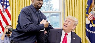 Kanye West withdraws support for Trump, blames response to COVID-19