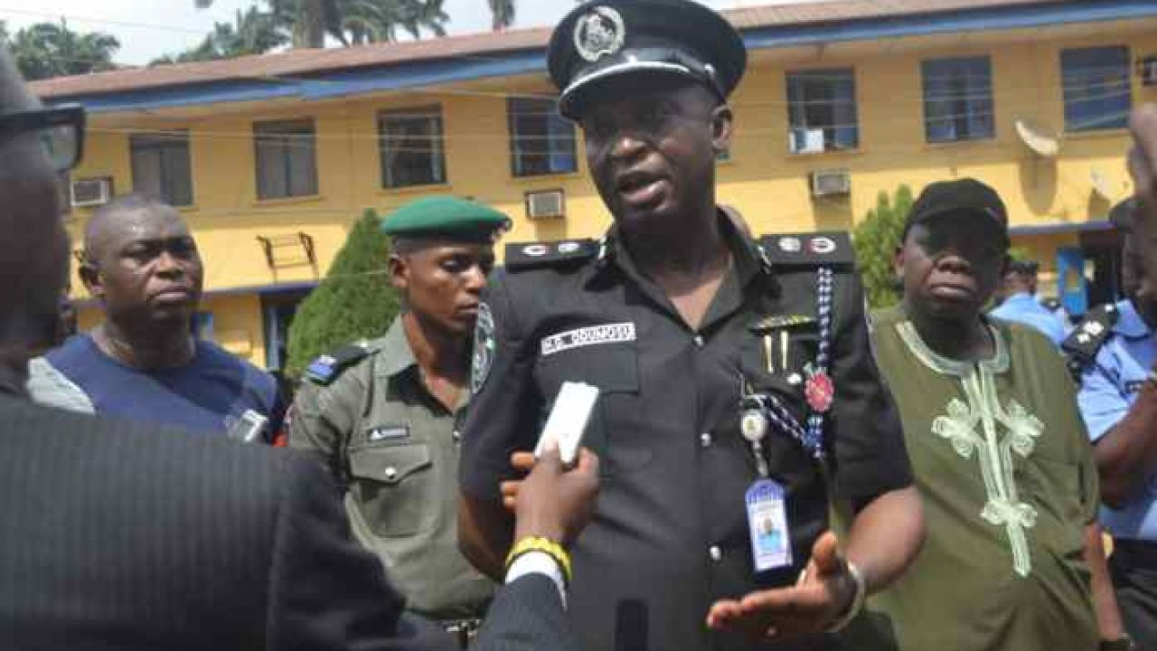 Odumosu appointed Lagos commissioner of police | TheCable
