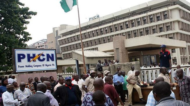 Ex-PHCN staff and the overdue emolument!