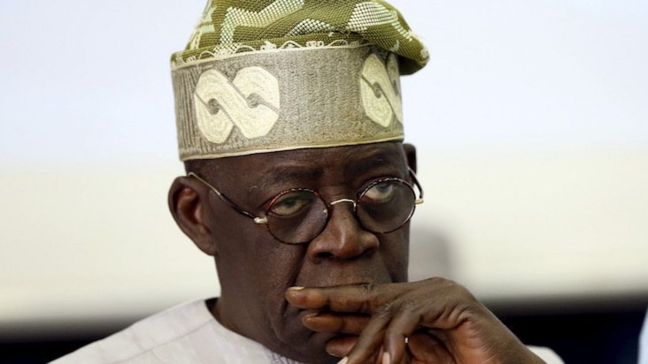 An open letter to Jagaban | TheCable