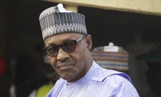Buhari rejects UK report on 'genocide' against Christians in Nigeria