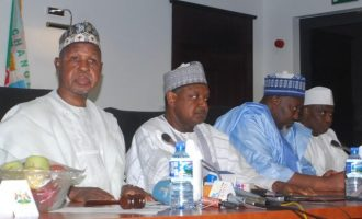 Arewa representatives: The need to deal with the social vices as the COVID-19