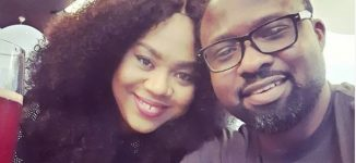 'You're exceptional' — Stella Damasus celebrates husband on his birthday