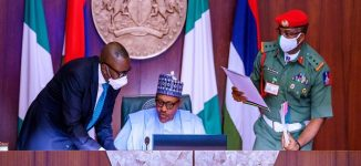 Buhari on insecurity: Nigerians know we have done our best