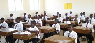 Looking beyond the brick -and -mortar classroom in Nigeria