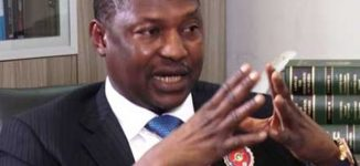 REVEALED: Malami ordered IGP to provide security for inauguration of anti-Obaseki lawmakers