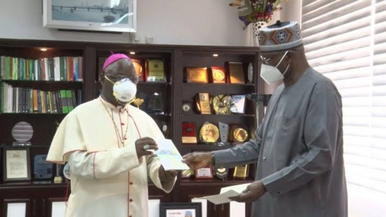Catholic Church donates ALL its 425 hospitals in Nigeria as COVID ...