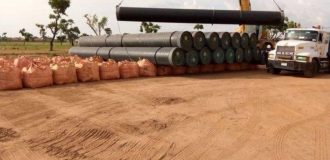 Buhari to flag off construction of 614km AKK gas pipeline — 12 years after its conception