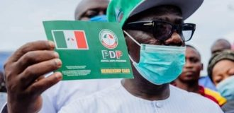 PDP grants Ondo deputy gov waiver to contest guber primary