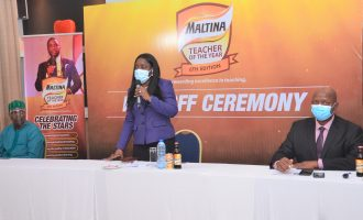 Nigerian Breweries Plc flags off 6th edition of Maltina Teacher of the Year