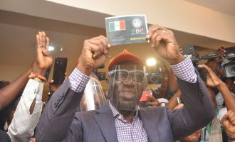 Obaseki: Roads built by my administration will stand the test of time