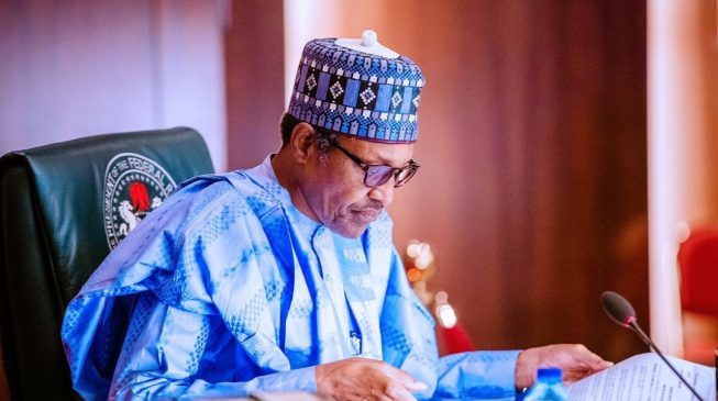 Group asks court to restrain Buhari from appointing 21 'unqualified persons' as judges