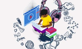 Join FirstBank to secure the future of one million students through eLearning