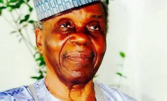Abdul-Razaq, father of Kwara governor and first lawyer from the north, dies at 93