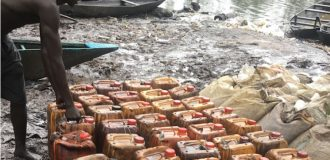Report: Nigeria's imported petrol dirtier than illegally refined in Niger Delta
