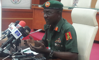 Army: Our duty is on the frontline — not to expose Boko Haram sponsors