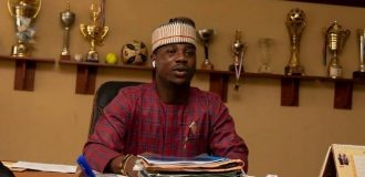 Oyo commissioner recovers from COVID-19 — after 35 days