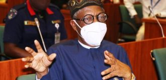 'FG has no money' — Lai speaks on handover of national theatre for renovation