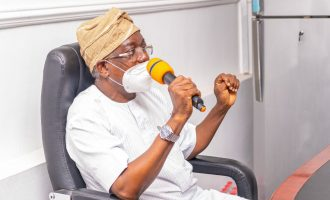Oyo deputy gov: I left Ajimobi's residence after my ADC was manhandled