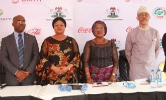 Coca-Cola Safe Birth Initiative: Impacting the lives of mother and child, one hospital at a time