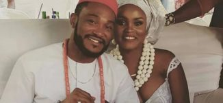 'I wasn't perfect but I was his best' — Blossom Chukwujekwu's ex-wife speaks on broken marriage
