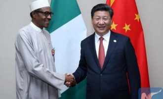 Why Nigeria needs Chinese loans