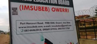 Imo uncovers over 100 ghost workers in its primary, secondary schools