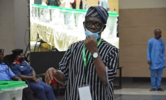 You've abused the privilege we accorded you, PDP blasts Ondo deputy gov