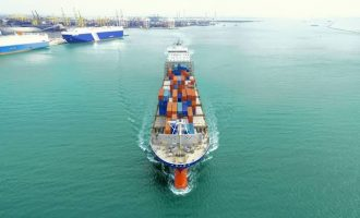 Nigeria's dependence on foreign shipowners and tonnage is threat to national security