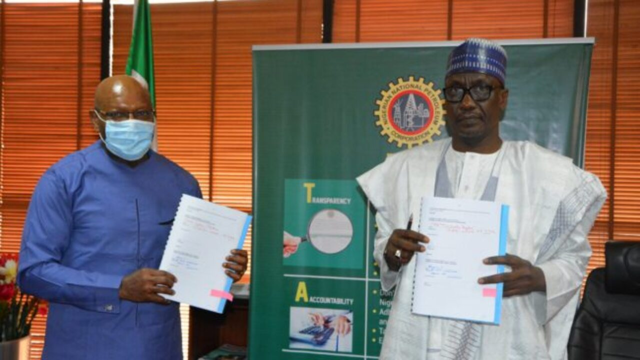 NNPC, SEEPCO sign development deal, target gas commercialisation | TheCable