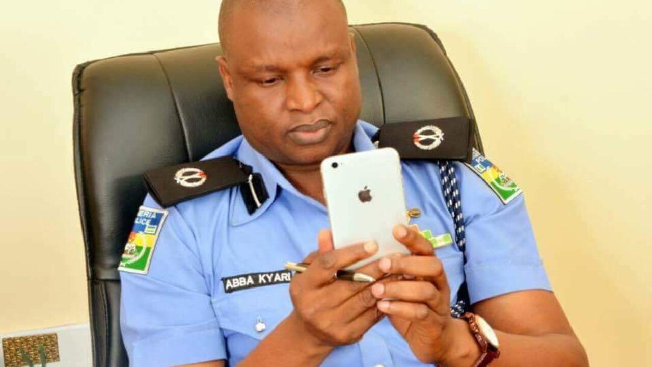 DCP Abba Kyari extorted over N41m from me' -- businessman petitions  judicial panel | TheCable