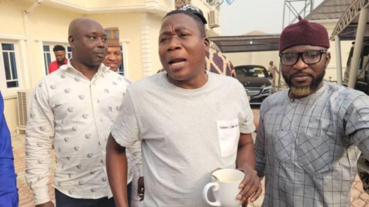 Sunday Igboho blasts Ojudu | TheCable
