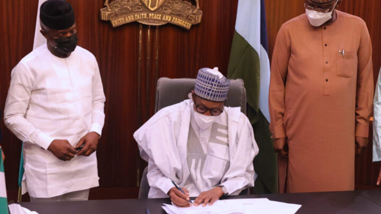 Presidency lists projects to be financed with fresh $4.9bn loan | TheCable