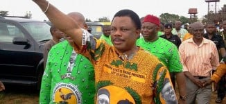 PDP, APC are not an option — even APGA, Ojukwu's baby, is now a fiefdom