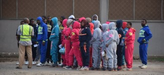 Obaseki's aide: 100 students of Edo secondary school trafficked to Libya in four months