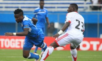 Enyimba beat Cara Brazzaville to seal quarter-final place in CAF CC